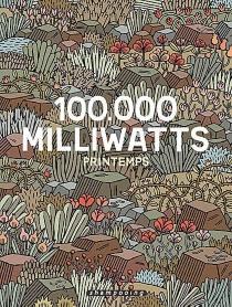 100.000 milliwatts - DiegoAranega