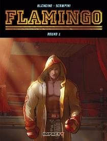 Flamingo - LucaBlengino