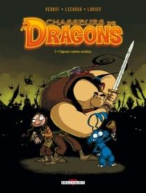 Chasseurs de dragons - MarcLechuga