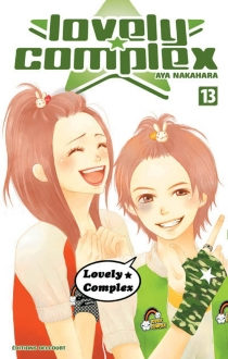 Lovely complex - AyaNakahara