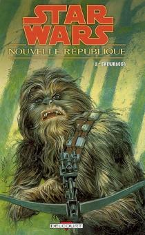 Star Wars : Nouvelle République - DarkoMacan