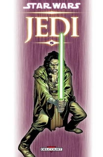 Star Wars Jedi - Ramon F. Bachs