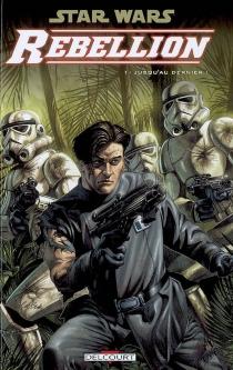 Star Wars : rébellion - DavidéFabbri