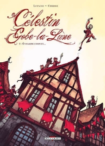 Célestin Gobe-la-Lune - YannickCorboz
