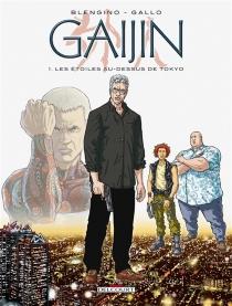 Gaijin - LucaBlengino