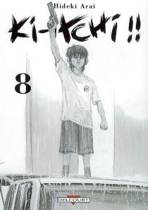 Ki-Itchi !! - HidekiArai