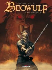 Beowulf - MichelDufranne