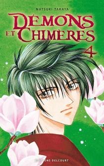 Démons et chimères - NatsukiTakaya