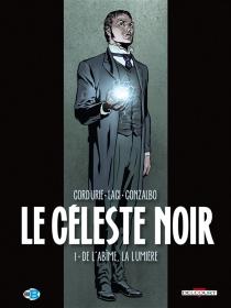 Le Céleste noir - SylvainCordurié