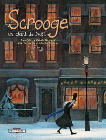 Scrooge, un chant de Noël - EstelleMeyrand