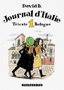 Journal d'Italie - DavidB.