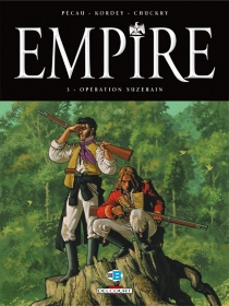 Empire - IgorKordey