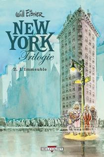 New York trilogie - WillEisner