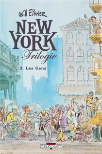 New York trilogie| Will Eisner - Will Eisner