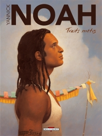 Yannick Noah : traits métis - YannickNoah