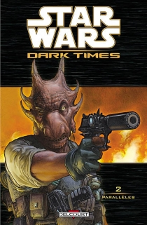 Star Wars : Dark times - LuisAntonio