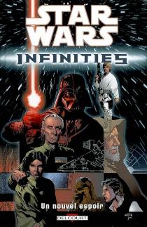Star Wars : infinities - DrewJohnson