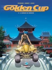 Golden cup - AlainHenriet