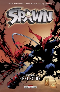 Spawn - Greg Capullo