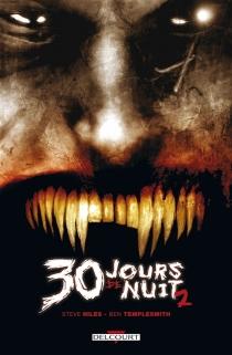 30 jours de nuit - SteveNiles