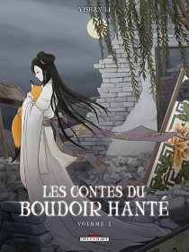 Les contes du boudoir hanté - YishanLi