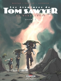 Les aventures de Tom Sawyer, de Mark Twain - SéverineLefèbvre