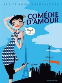 Comédie d'amour - Colonel Moutarde