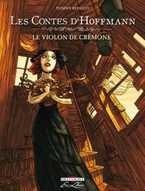 Les contes d'Hoffmann - TommyRedolfi
