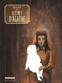 Lettres d'Agathe - NathalieFerlut