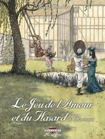 Le jeu de l'amour et du hasard de Marivaux - FlorentHumbert