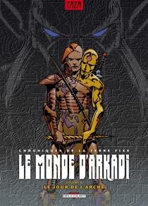 Le monde d'Arkadi : chroniques de la Terre fixe - Caza