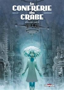 La confrérie du Crabe - Jean-BaptisteAndreae