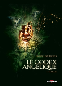 Le Codex angélique - Mikaël Bourgouin