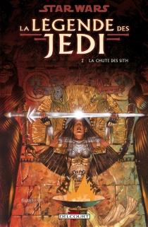 Star Wars : la légende des Jedi - Kevin J.Anderson
