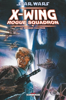 Star Wars : X-Wing, Rogue squadron - DarkoMacan