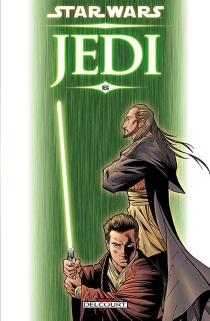 Star Wars Jedi - Mike Kennedy