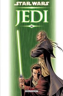 Star Wars Jedi - MikeKennedy