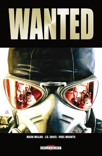 Wanted - Dick Giordano