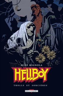 Hellboy - Richard Corben