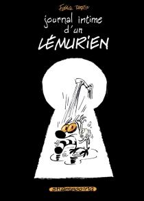 Journal intime d'un lémurien - FabriceTarrin