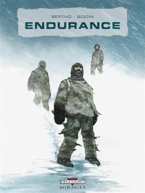 Endurance - PascalBertho