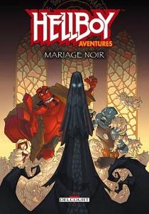 Hellboy aventures -