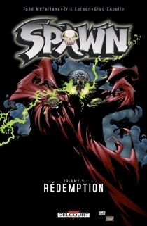 Spawn - ToddMcFarlane