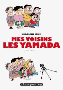 Mes voisins les Yamada - HisaichiIshii