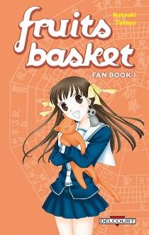 Fruits basket| Une corbeille de fruits - NatsukiTakaya