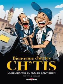 Bienvenue chez les Ch'tis - FrédéricCoicault