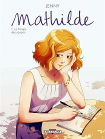 Mathilde - AlexisCoridun