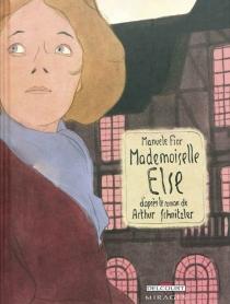 Mademoiselle Else - ManueleFior