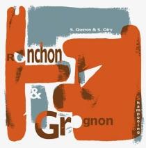 Ronchon et Grognon - StéphaneOiry