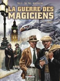 La guerre des magiciens - RobertoDal Prà